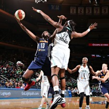WNBA Preseason Preview: Musical chairs, acquisitions and ultimatums