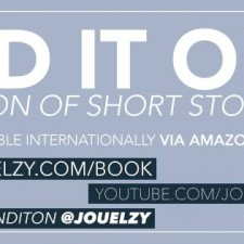 'Send It On': An Honest Portrait of Young Womanhood from Natural Hair Blogger Jouelzy