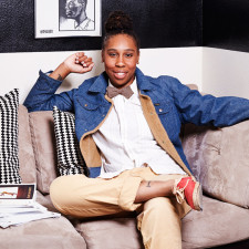 Lena Waithe Advocates the Demand for Better Black Films & TV, Dishes on Twenties and More