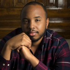 Justin Simien Talks Sequels, Success, and being Unfazed by the Spotlight