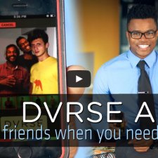 New 'Dear White People' App gives you Black Friends When You Need Them