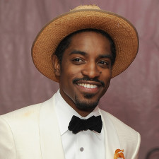 Andre 3000's Fashion and Art Exhibit Slated for December 2014 Debut