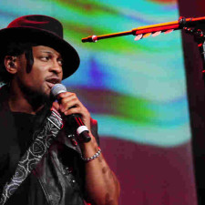 D'Angelo's 'Black Messiah' Is Just What The World Needs