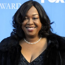 Shonda Rhimes On Ceilings Made of Glass