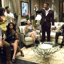 'Empire' Ratings Leap In Live + 3 Results