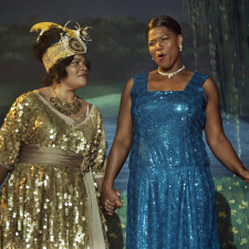 Bessie Smith: A Lesson in Carefree Black Womanhood