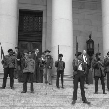 Never Forget #014: Gun Control wasn't a Problem until the Black Panthers Exercised their Rights