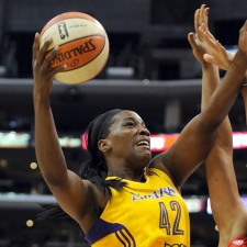 Long Season Ahead for Sparks as They Fall to Minnesota Lynx