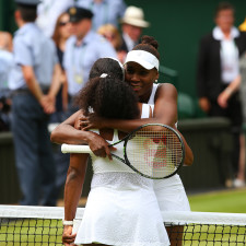 Serena Beats Venus, Continues Her Run to 21st Title