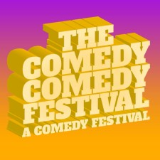 THE COMEDY COMEDY FESTIVAL: A COMEDY FESTIVAL DEBUTING IN LOS ANGELES FEATURING THE BEST UP­ AND ­COMING ASIAN AMERICAN COMEDIANS,  YOUTUBERS AND SURPRISE SUPERSTARS