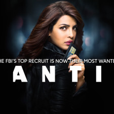 3 Reasons to Watch 'Quantico' Starring Priyanka Chopra & Aunjanue Ellis