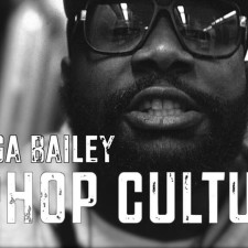 New Hip Hop Release: No Indictment