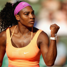6 Reasons 2016 Could Be a Bigger Year for Serena Williams